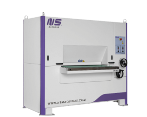 Deburring and Edge Rounding Machines - DM1100C