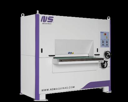 Deburring and Edge Rounding Machines – DM1100C