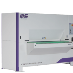 Deburring and Edge Rounding Machines – DM1600C