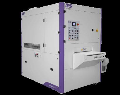 Deburring and Edge Rounding Machines – DM660ZPK