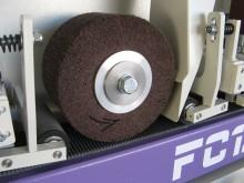 Flat Bar and Rectangular Finishing Machines - FG330