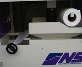 Round Tube Finishing Machines MLW100