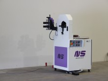 Round Tube Finishing Machines - Rohrschleifmaschine - ML75 - img2