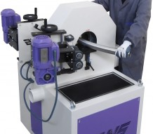 Round Tube Finishing Machines - ML150