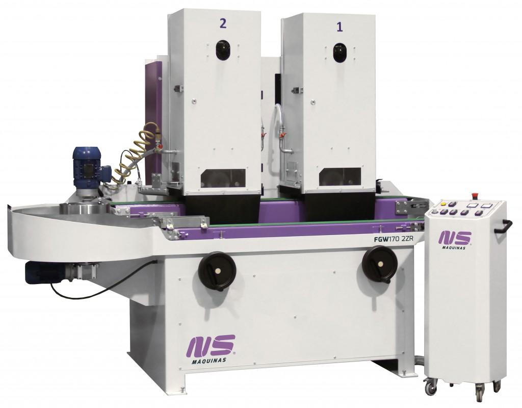 Maszyna FGW170 2ZR