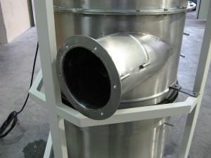 Dust Extractors - AW