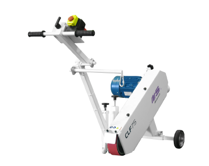 Multipurpose Finishing Machines – CLF75