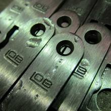 Flat bar and Rectangular Tube Finishing Machines - FG170