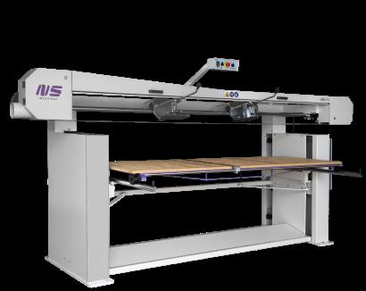 Long Belt Finishing Machines – LMD2500