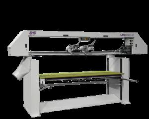 Long Belt Finishing Machines - LMD2500-2Z