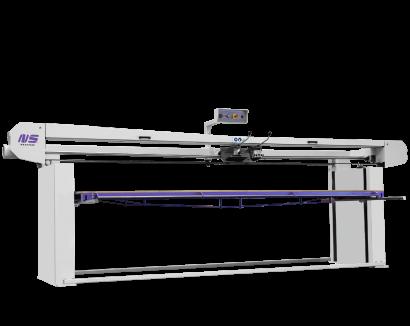 Long Belt Finishing Machines – LMD4000