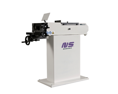 Multipurpose Finishing Machines – MBL120