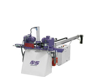 Inclined Tube Drilling Machines – TDM2AT